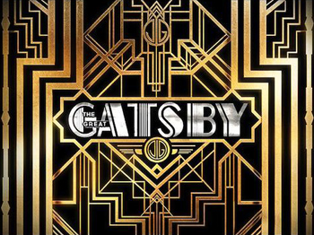 Baz Luhrmann's 'The Great Gatsby'