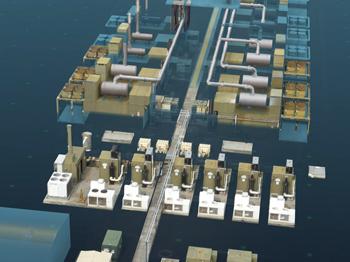 Suez Smart Cell
